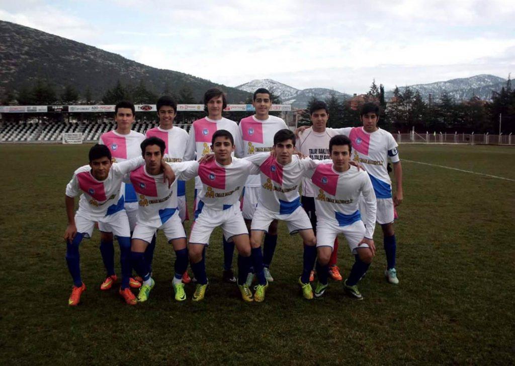 Burdur Futbol Okulları